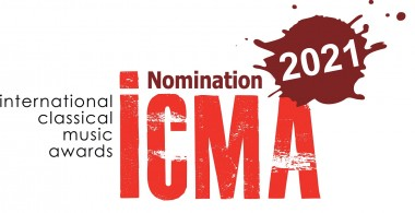 ICMA Nomination 2021