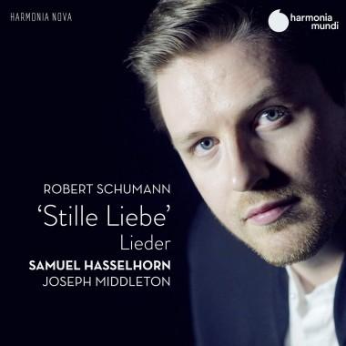 Robert-Schumann_Samuel-Hasselhorn_Joseph-Middleton_Harmonia-Mundi