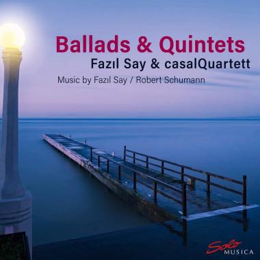 Say ballads & quintets