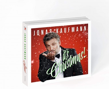 Jonas-Kaufmann_It-s_Christmas_Sony-Classical