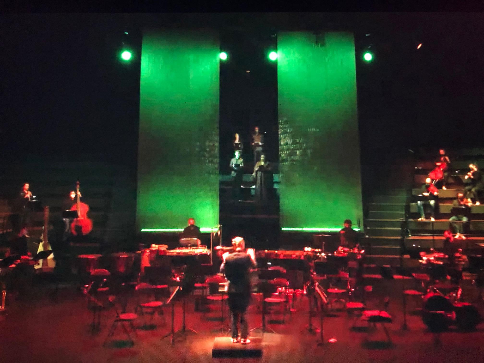 Avec le Secession Orchestra, Identités connectées autour du Mexique au Quai Branly