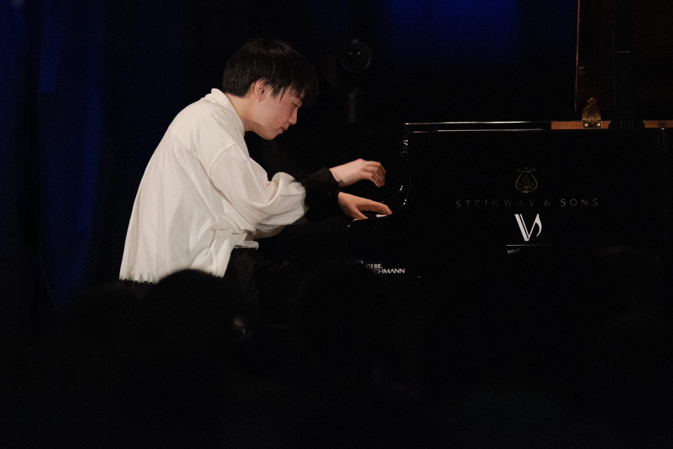 Le piano prend de l'altitude au Verbier Festival - ResMusica