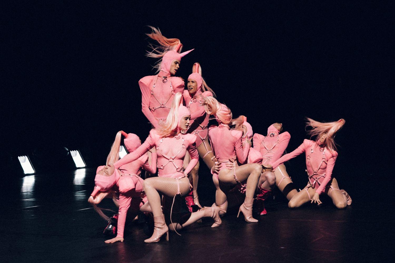 Le Ballet national de Marseille réveille le Châtelet