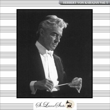 Trois prodigieux concerts inédits de Karajan dirigeant Mahler