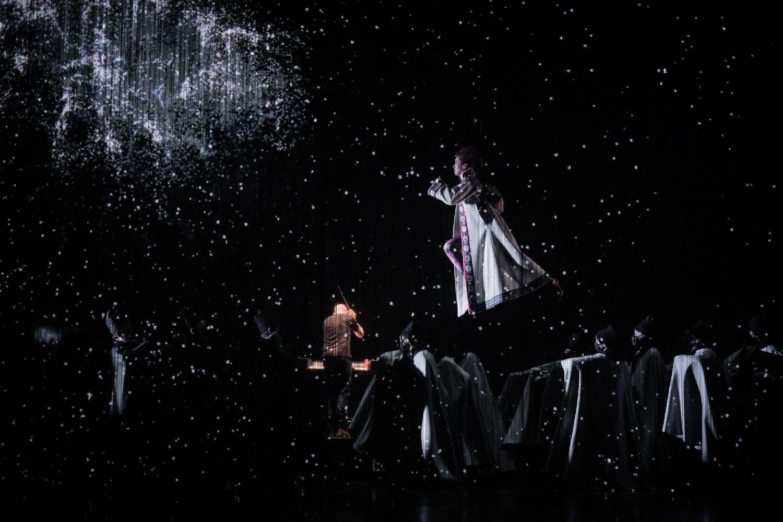 La Reine des neiges de Hans Abrahamsen enchante la scène strasbourgeoise